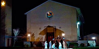 Upcoming_Church GCC at night 2400